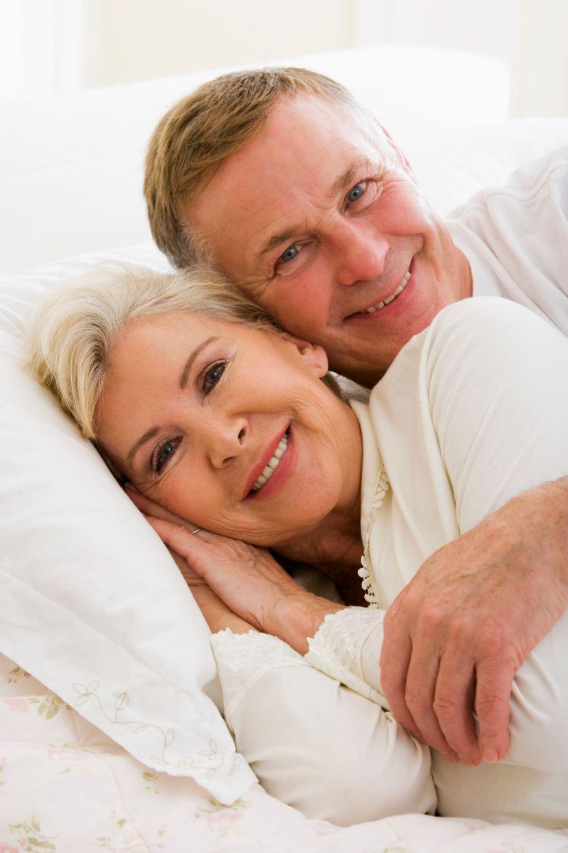 Impotenz: Erektionsstörung durch Harninkontinenz