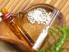 Homöopathie im Einsatz gegen Hautprobleme