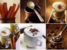 Kaffee Übersich