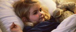 UG| Feste Schlafenszeit, klügere Kinder