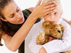 Kindern droht Gefahr durch Vergiftungen