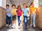 Mehr Bewegung in der Schule