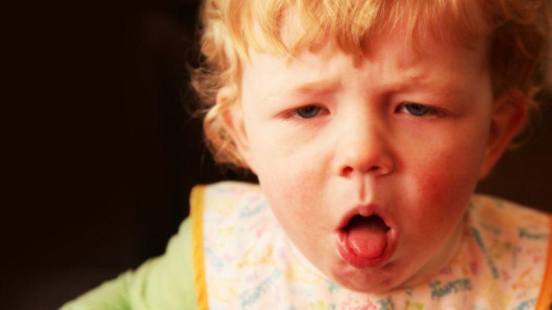 Kinderkrankheiten Erkennen Symptome In Bildern