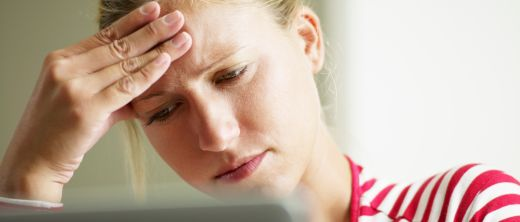 Bei Kopfschmerzen ermöglicht die korrekte Diagnose eine richtige Behandlung