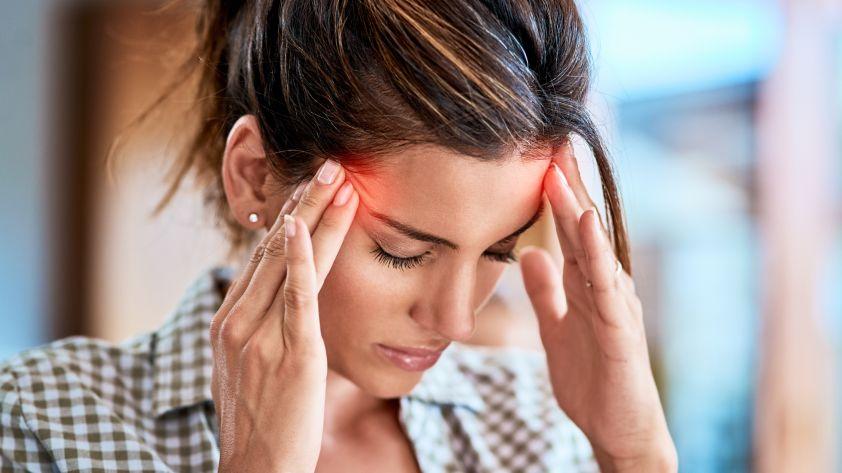 Was hilft gegen Kopfschmerzen?