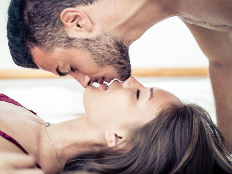 Oralsex als Ouvertüre