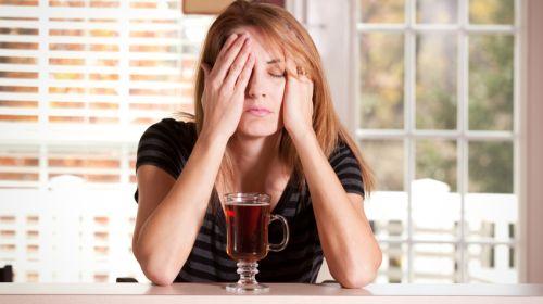 Acht überraschende Migräne-Helfer