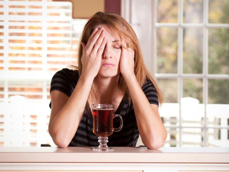 Symptome einer HIV-Infektion