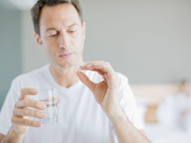 """""""Die Wirksamkeit der Homöopathie ist nicht bewiesen – im Gegenteil."""""""