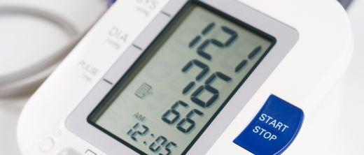 Bluthochdruck (Hypertonie)
