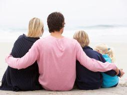 Partner und Angehörige leiden so stark wie die Krebspatienten selbst