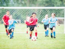Sportunterricht auch für Kinder mit Asthma