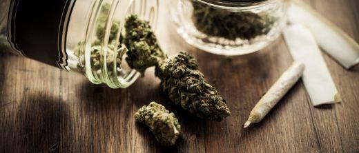 Marihuana, Cannabis, Joint, Kiffen