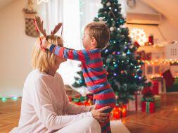Weihnachten: Feiertage ohne Stress und Streit