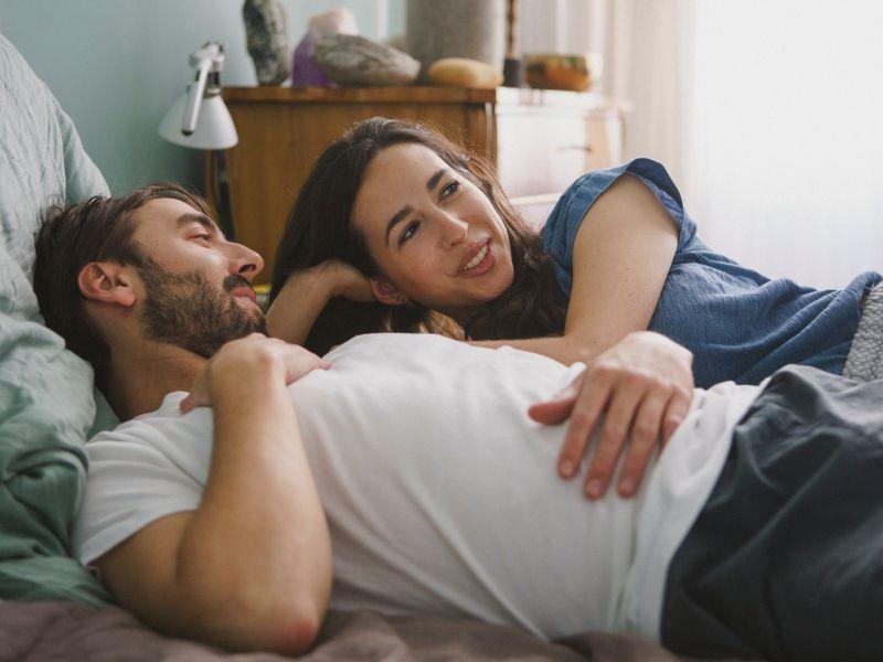 Miteinander reden für besseren Sex
