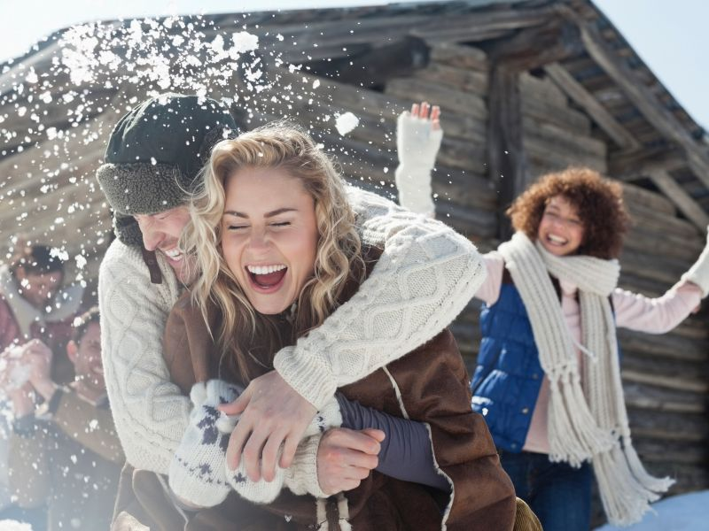 Schlank-Faktor Winter
