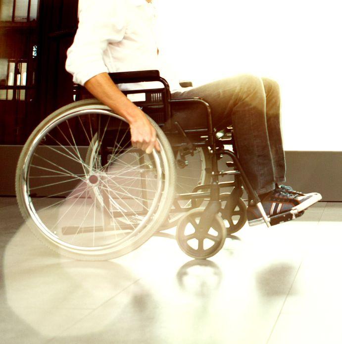 Schwerbehindertenausweis Vorteile Antrag