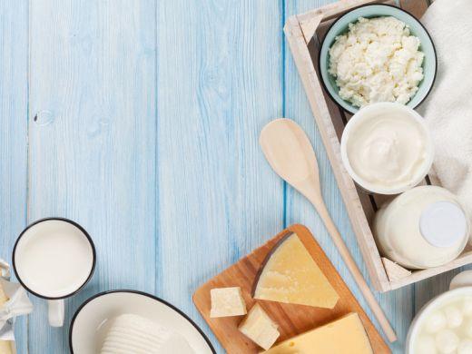 Kalzium – mit Parmesan und Co. dem Kalziummangel vorbeugen
