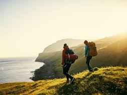 Trekking - eine Trendsportart