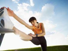 Jogging: Laufen für Gesundheit & Fitness