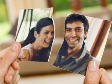 Scheidung,Partnerschaft,Ehe