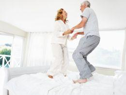 Natürliche Mittel für den besten Sex im Alter