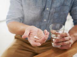 Wann Opioide bei chronischen Rückenschmerzen sinnvoll sind