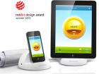 Blutdruckmessgeräte für das Smartphone