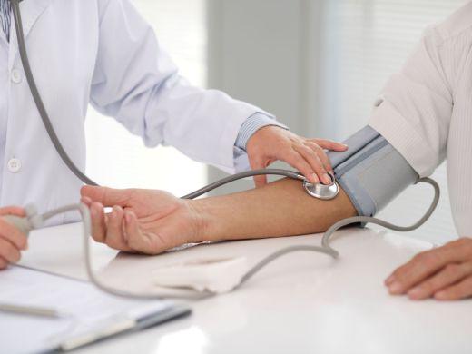 Natürliche Hilfe bei Bluthochdruck und Hypotonie