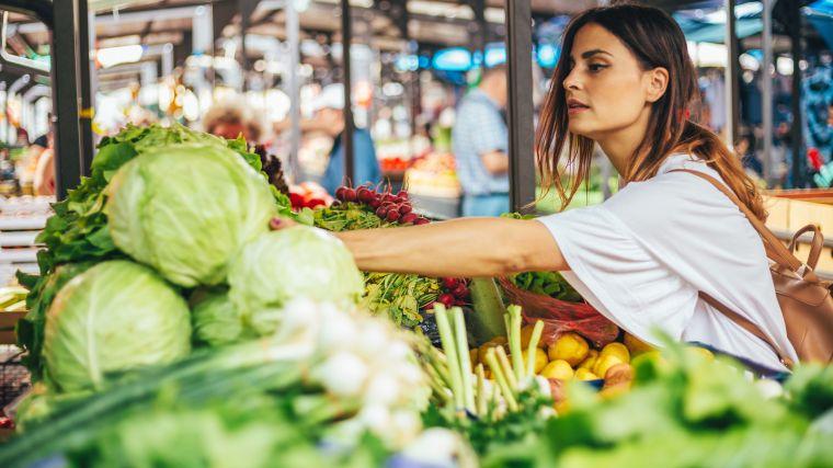 Die richtige Ernährung bei Hämorrhoiden