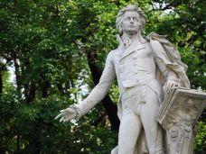 Mozart gegen Bluthochdruck!