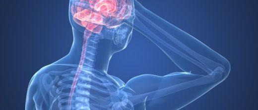 Ursachen für Migräne