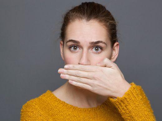 Mundgeruch: Was tun gegen die Ursachen?