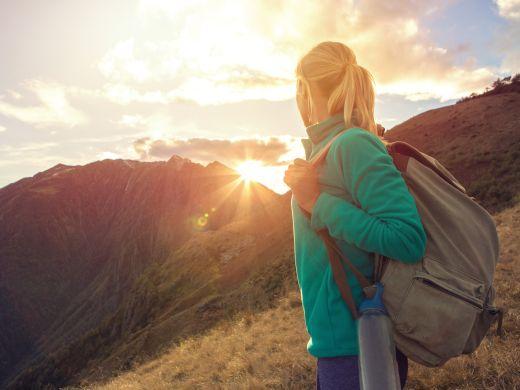 Urlaub ohne Rückenschmerzen