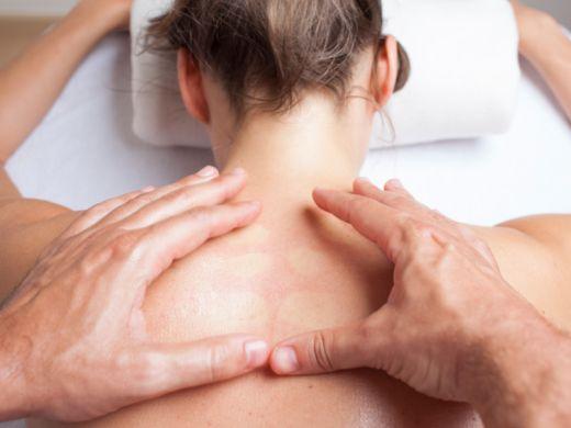 Wie Osteopathie Rückenschmerzen heilen kann