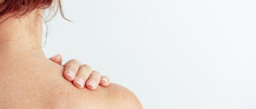 Fasten bei Rheumatoider Arthritis