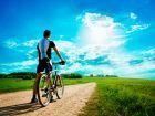 Rückengesund Radfahren: Worauf es ankommt