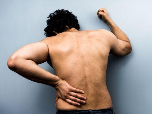 Was gegen psychosomatische Rückenschmerzen hilft