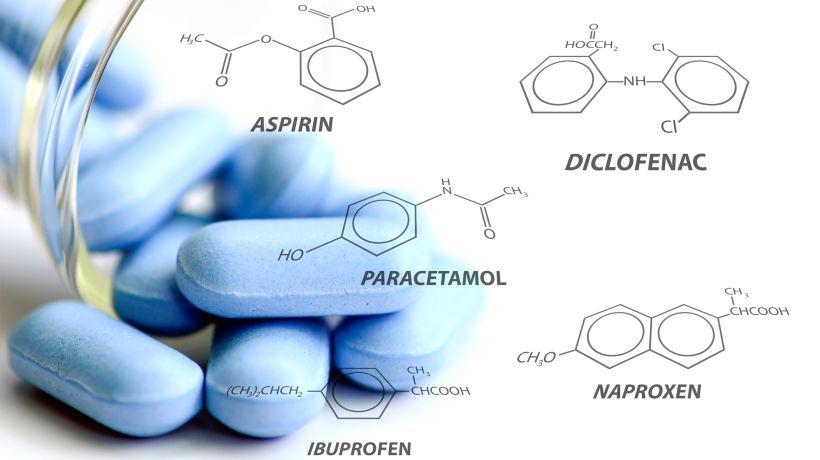 nichtsteroidale antirheumatika definition
