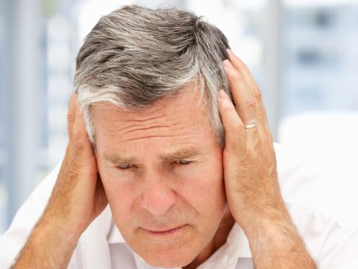 Auslöser von chronischen Rückenschmerzen