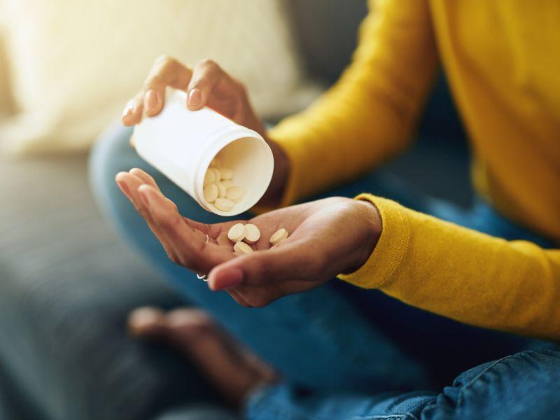 Medikamente als Ursache für Nasenbluten
