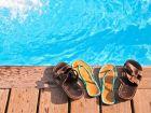 Fußpilz: Hausmittel und Selbsthilfe