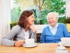 Wohnen im Alter: Welche Möglichkeiten gibt es?