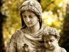 Trauerweg – ein Besuch im Lebensgarten
