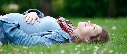 Schuppenflechte ist kein Grund, auf eine Schwangerschaft zu verzichten