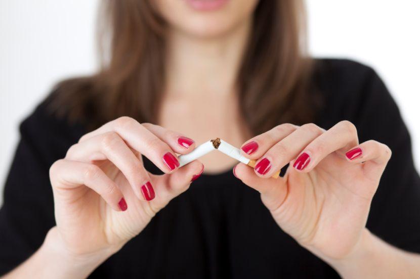 Verlangen Nach Zigarette Obwohl Nichtraucher