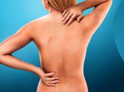 Ihre Rückenschule gegen Schmerzen