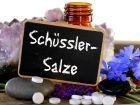Schüssler-Salze: Zwölf für die Gesundheit!