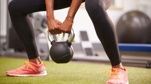 Die wichtigsten Crossfit-Übungen