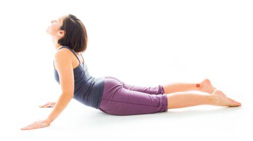 Deep Work: Übungen für die tiefen Muskeln